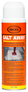 Instant Salt Remover and Neutralizer