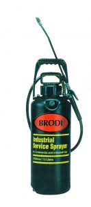 Industrial Service Sprayer - Industrial Sprayer 3 Gallon