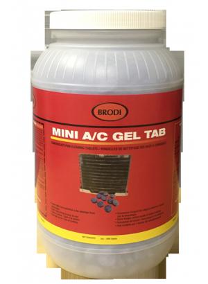 Mini A/C Gel Tabs 1 Ton