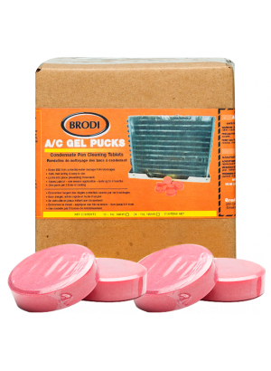 A/C Gel Pucks