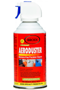 Moisture Free Precision Aerosol Dust Cleaner