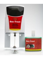Battery Powered Grease Trap Bacterial Treatment System