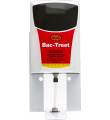 Automated dispenser for the Bac-Treet product line.