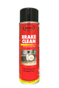 Quick Drying Brake Cleaner