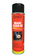 Non-flammable Brake Cleaner