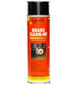 Non-flammable Brake Cleaner