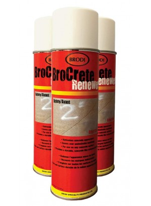 BroCrete Renewer