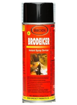 Bro-De-Icer