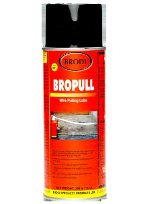 BroPull