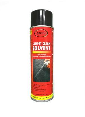 Carpet Clean Solvent