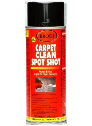 Carpet Clean Spot Shot