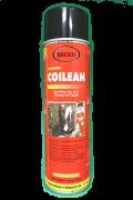 Non-Rinse, Non-Acid, Foaming Coil Cleaner.