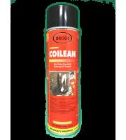 Coilean - Non-Rinse