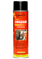 Non-Rinse, Non-Acid, Foaming Coil Cleaner for Smaller Window Units