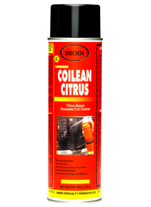 Coilean Citrus