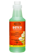 Scented cleaner, disinfectant & deodorizer