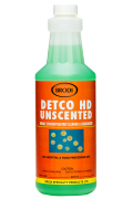 Cleaner & Disinfectant Unscented