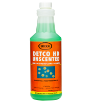 Detco-HD Unscented