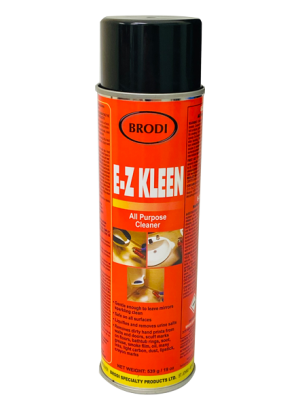 E-Z Kleen