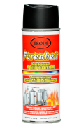 Heat Resistant, High Temperature Paints