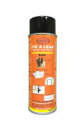 Rubberized Instant Leak Sealer