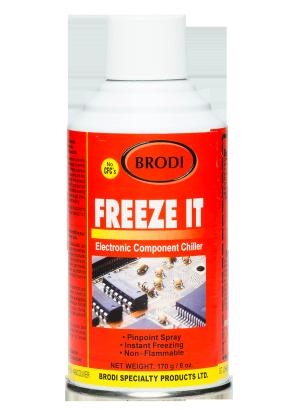 Freeze It