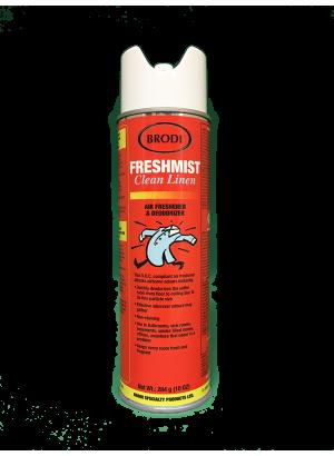 FreshMist