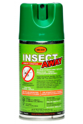 Maximum strength Insect Repellent