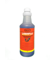 Fumeless, Alkaline Drain Opener & Maintainer that removes and prevents BioFilms.