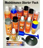 Maintenance Starter Pack