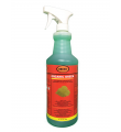 Water soluble, citrus based cleaner & degreaser