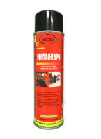 Penetrating Lubricant Fortified with Moly & PTFE