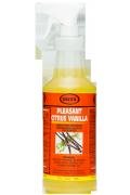 Pleasant Citrus Vanilla