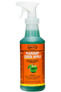 Pleasant (Green Apple and Cherry)