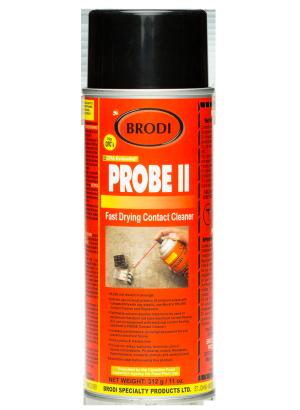 Probe II