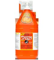 Pump It Up Honey Almond Solven