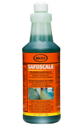 Food Grade Non-Corrosive Cleaner and Descaler for Bathroom Tiles and Grout