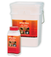 Spill Kill Oil