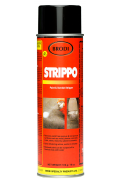 Paint & Varnish Stripper