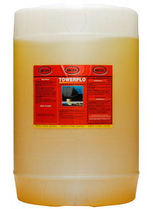 Towerflo Cooling Tower Cleaner