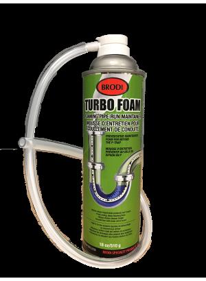 Turbo Foam