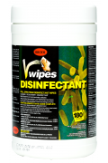 Full Spectrum Disinfectant Wipes