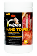 Industrial Citrus Wipes