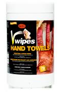 V Wipes - Hand Towel