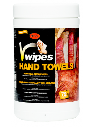 V Wipes - Hand Towel