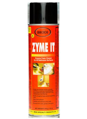 Zyme It