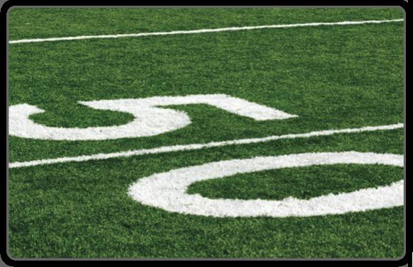 Field AThletic Spray Paint Marker