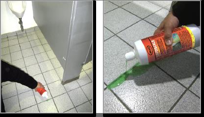 Non-Corrosive Cleaner Descaler
