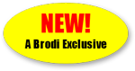 A brodi exclusive product for grease traps an sump pit treatment